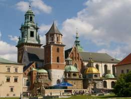 St. Martin & Nicholas Cathedral